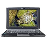 ASUS Eee PC 1000 Netbook with Intel Atom Processor , 1GB DDR2, 16GB SSD, 10 ....
