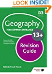 Geography for Common Entrance 13+ Rev...