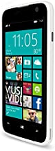 BLU  Win JR Smartphone - Unlocked - White