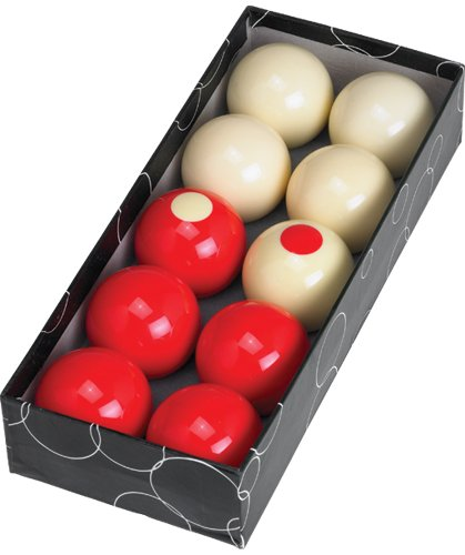 Best Buy! Action Bumper Pool Ball Set