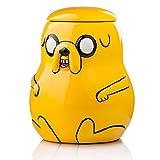 Adventure Time Ceramic Cookie Jar