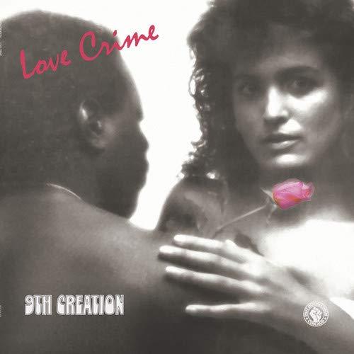 Vinilo : 9th Creation - Love Crime (LP Vinyl)