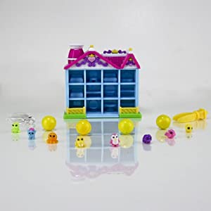 Buy Blip Toys Toys - Blip Toys Squinkies Zinkies - Doll House Playset