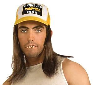 redneck hairstyles : Bad Hair Face Redneck Facial Hair Styles