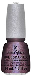 China Glaze When Stars Collide Nail Polish 14ml