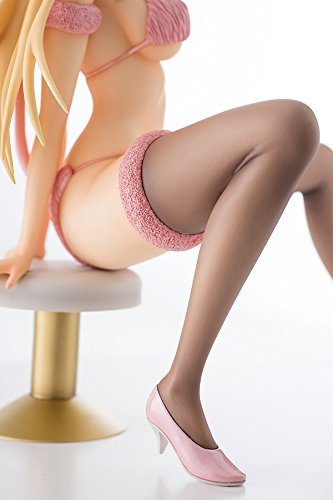 フリージング ヴァイブレーション サテライザー=エル=ブリジット ver. アニコス 桜色 Sakura-iro (1/6スケールPVC塗装済み完成品) [オルカトイズ]