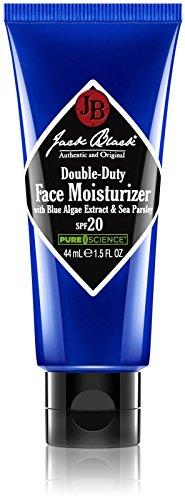 Jack Black Double-Duty Face Moisturizer SPF 20, 1.5 fl. oz.