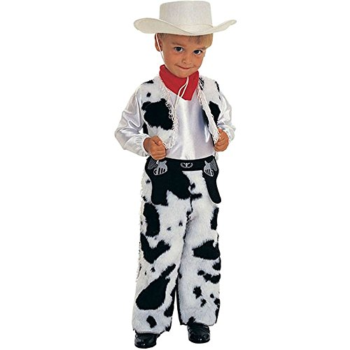 Little Tikes Toddler Cowboy Costume