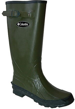 Columbia® Willamette Hunting Boot