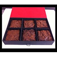 Nutella Brownie Gift Box