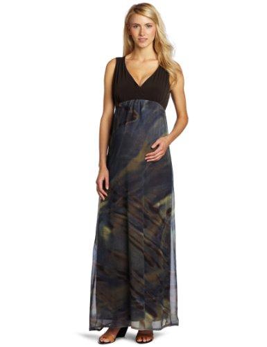 Ripe Maternity Women's Azizi Maxi Dress