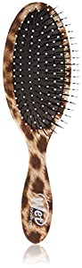 Wet Brush Pro Detangle Hair Brush, Safari-Leopard