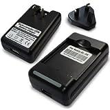 Fonezz Accessoriesz Nokia 8600 / 6500 / Slide 6220 / 5610 BP-5M Battery Charger