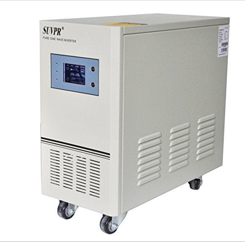 Suvpr 600W Off-Grid Pv System