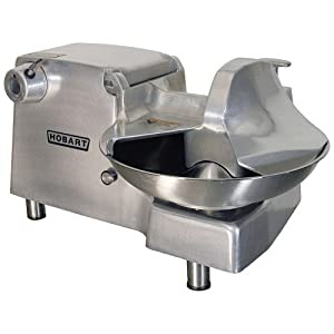 Hobart 84186-2 Food Cutter