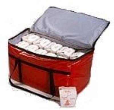 Insulated Food Carriers For Hot Food