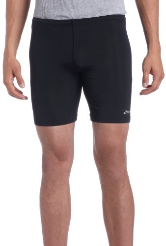 ASICS ASICS Men's Core Lycra Running Short,Black,Medium
