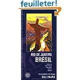 Rio de Janeiro - Brésil: Brasília, São Paulo, Salvador, Recife, Belém