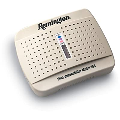Remington Model 365 Wireless Mini Dehumidifier (19950)