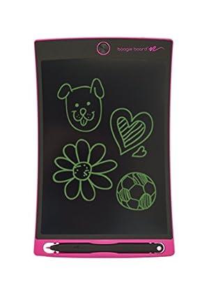 Boogie Board Jot 8.5 LCD eWriter, Pink (J34420001)