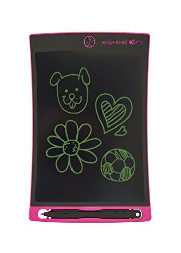 """Kent Displays Boogie Board Jot Tablette Graphique 8.5"""" Rose"""