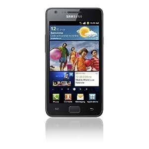 Samsung Galaxy S II Nero GT-I9100