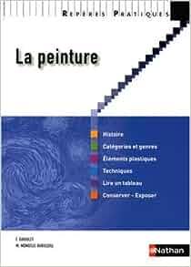 Reperes Pratiques: LA Peinture (French Edition): Michèle Mengelle