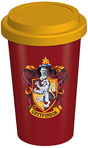 Harry Potter Travel Tazza  Gryffindor