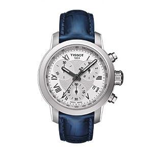 TISSOT PRC 200 Quartz Chronograph Lady T0552171603300