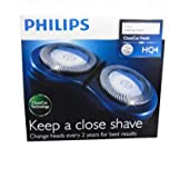 Philips Razor Replacement Foil & Cutter HQ4 HQ46 HQ481 HQ851 HQ912 HS190 Shaving Head 2 pz