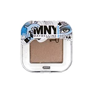 MAYBELLINE MNY my SHADOW EYE SHADOW LIGHT BROWN