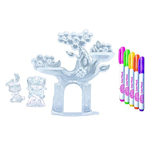 Crystal Creations Princess Twinkle Tree (Crystal Creations compare prices)
