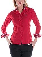 Giorgio Di Mare Camisa Mujer (Rojo)
