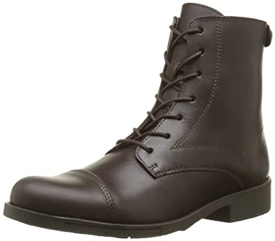 Aigle ISARO BLACK P3519 Herren Boots, Braun - Marron (Dark Brown) - Größe: 5.5 (39 EU)
