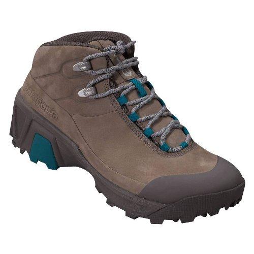 patagonia footwear women s p26 mid hiking boot hiking