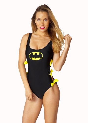 05d9916edfd50 15 Gorgeous Geeky Swimsuits for Women