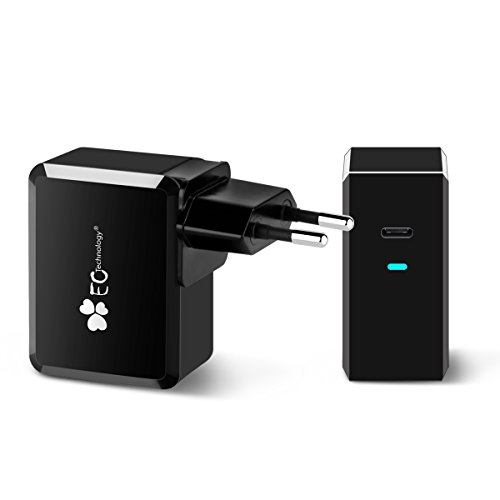 Cargador-USB-Tipo-C-Cargador-de-Viaje-Tipo-C-5V3A-para-Lumia-950950XL-Nexus-5X6P-Note-5-OnePlus-2-LG-G5-HTC-10-y-Todos-los-Telfonos-Inteligentes-con-Tecnologa-USB-Tipo-C