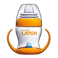 Munchkin LATCH Transition Cup, 4 Ounce from Munchkin
