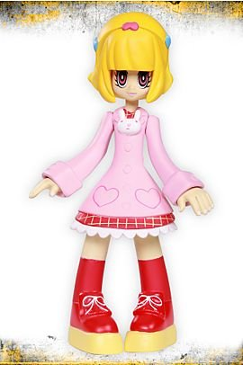 Hoko-Ten Harajuku Vinyl Adeline Action Figure