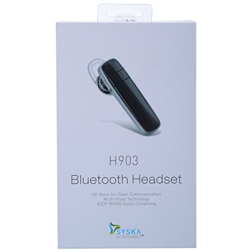 Syska 903 Bluetooth Headset