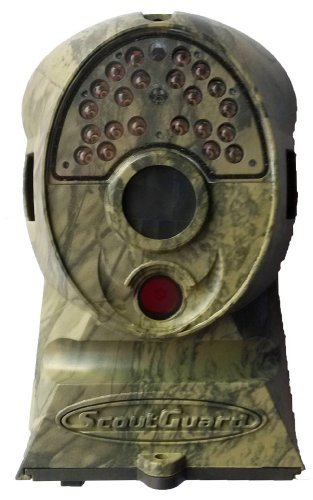Long Range Scoutguard Sg550V-31L 5Mp Infrared Scouting Trail Hunting Game Camera With 2G Sd Card