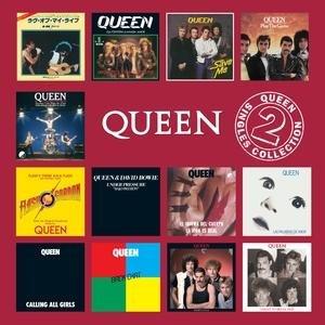 Queen - Singles Box Set Vol.2 - Zortam Music