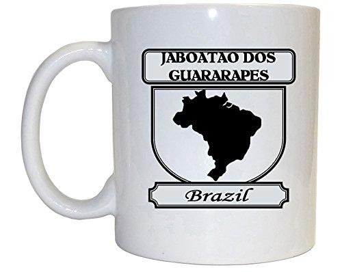 jaboatao-dos-guararapes-brazil-city-mug-black
