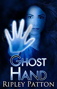 Ghost Hand by Ripley Patton ebook deal