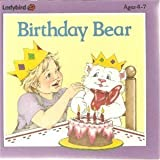 img - for Birthday Bear by Margo Finch (1989-08-01) book / textbook / text book