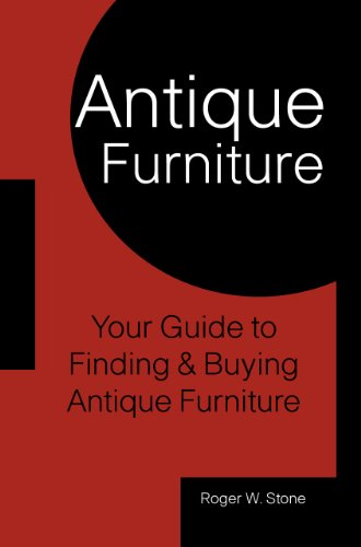 Antique Furniture: Your Guide to Finding & Buying Antique Furniture