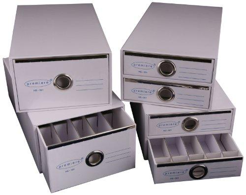 Premiere Safestore Hs-301 Cassette Storage Unit