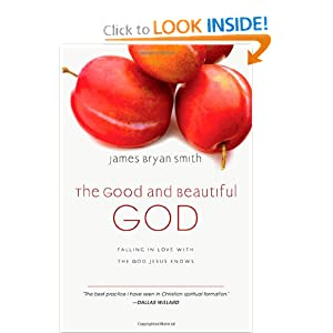 The Good And Beautiful God Falling In Love With The God border=