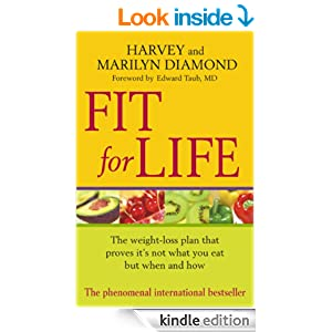 fit for life diamond pdf