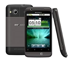STAR Unlocked phone G510 Android 2.3 MTK6513 3.5